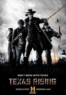 Texas Rising (TV Mini-Series 2015)