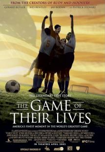 The Game of Their Lives (2005)