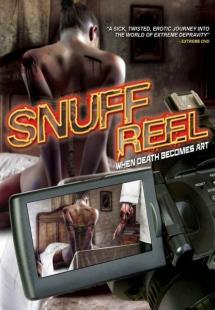 Snuff Reel: When Death Becomes Art (2015)