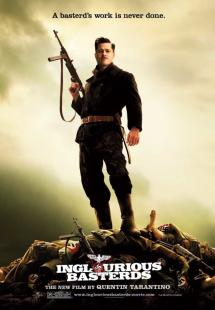 Inglourious Basterds (2009)