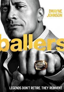 Ballers - Season 1 (2015)