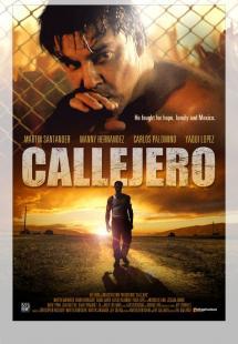 Callejero (2015)
