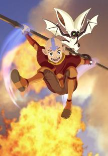 Avatar: The Last Airbender - Book 2: Earth (2006)