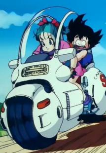 Dragon Ball - Season 1 (1986)
