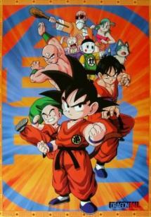 Dragon Ball - Season 2 (1987)