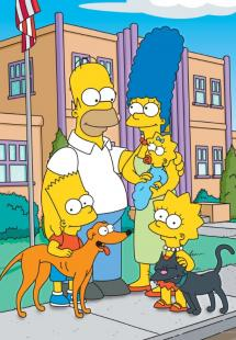 The Simpsons - Season 24