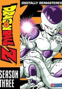 Dragon Ball Z - Season 3 (1999)