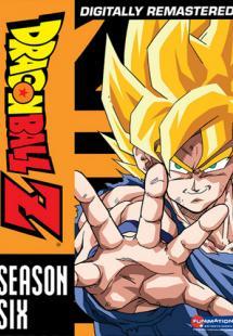 Dragon Ball Z - Season 6 (2000)