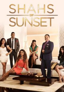 Shahs of Sunset - Season 2 (2012)