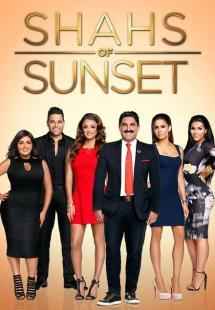 Shahs of Sunset - Season 3 (2013)