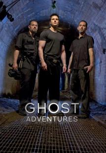 Ghost Adventures - Season 12 (2016)