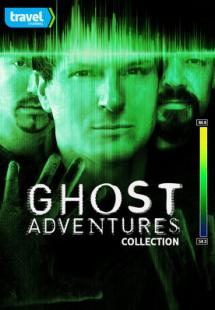 Ghost Adventures - Season 11 (2015)