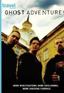 Ghost Adventures - Season 10 (2014)