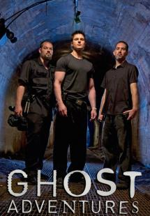 Ghost Adventures - Season 3 (2009)