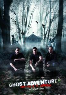 Ghost Adventures - Season 7 (2012)