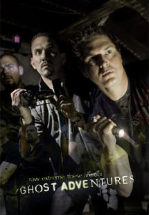 Ghost Adventures - Season 6 (2012)