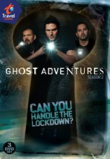 Ghost Adventures - Season 2 (2009)