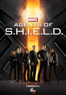 Agents of S.H.I.E.L.D. - Season 1 (2013)