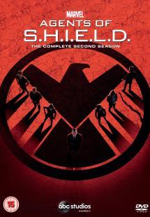 Agents of S.H.I.E.L.D. - Season 2 (2014)