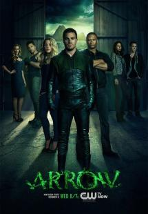 Arrow - Season 2 (2013)