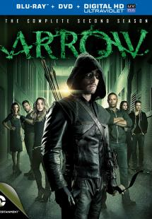 Arrow: Season 4 (2015)