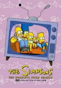 The Simpsons - Season 3 (1991)