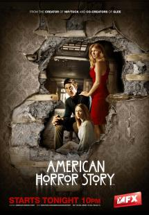 American Horror Story : Murder house - Season 1 (2011)