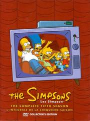 The Simpsons - Season 5 (1993)