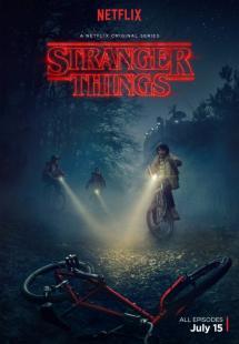 Stranger Things - Season 1 (2016)