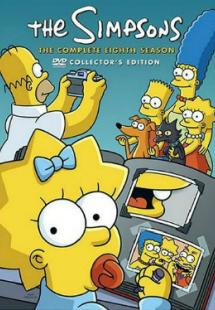 The Simpsons - Season 8 (1996)