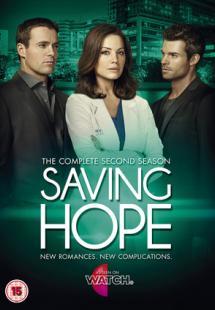 Saving Hope - Season 2 (2013)