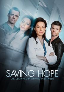Saving Hope - Season 3 (2014)