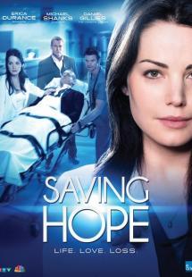 Saving Hope - Season 4 (2015)