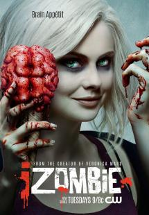 iZombie - season 1 (2015)