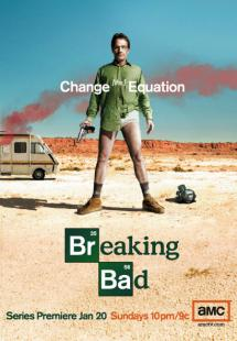 BREAKING BAD: SEASON 3 (2010)
