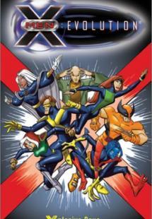 X-Men: Evolution - Season 1 (2000)