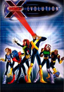 X-Men: Evolution - Season 3 (2002)