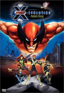 X-Men: Evolution - Season 4 (2003)