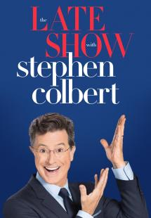 The Late Show with Stephen Colbert - Season 1 (2016) - Part 2