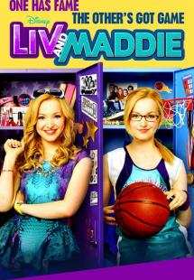 Liv and Maddie - Season 3 (2015)