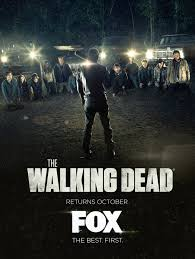 The Walking Dead - Season 7 (2016)
