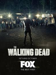 The Walking Dead - Season 7 (2016)