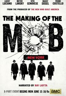 The Making of the Mob: New York (2015)