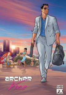 Archer - Season 2 (2011)