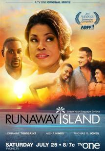 Runaway Island (2015)