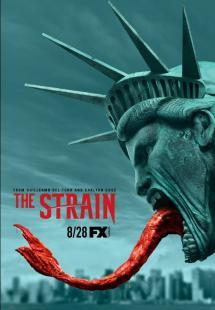 The Strain - Season 3 (2016)