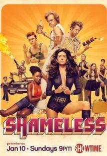Shameless - Season 6 (2016)