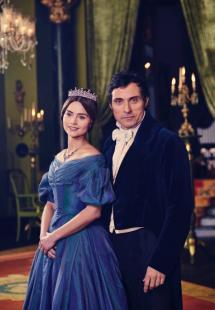 Victoria - Season 1 (2016)