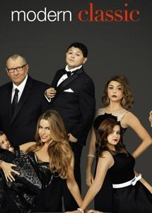 Modern Family - Season 6 (2014)
