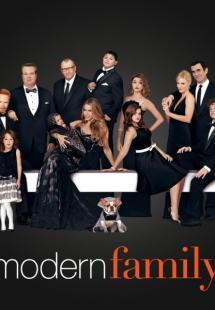 Modern Family - Season 5 (2013)